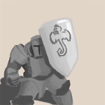 speed-paint-knight